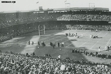 Griffith Stadium