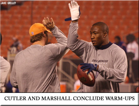 Cutler - Marshall