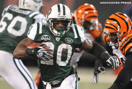 Jets-Bengals