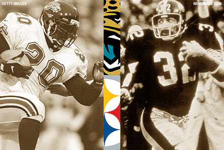 Jaguars-Steelers