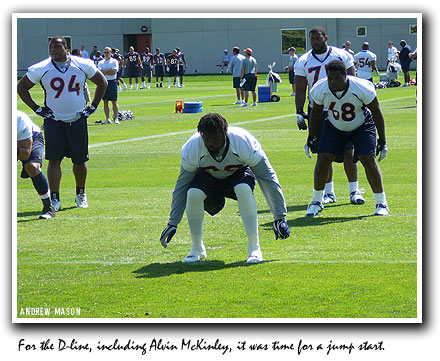OTA Day 3