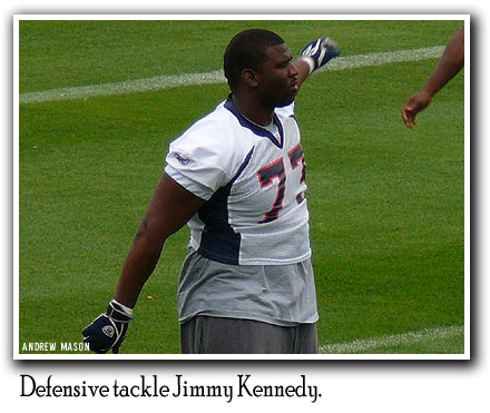 Jimmy Kennedy
