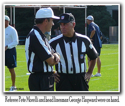 Officials