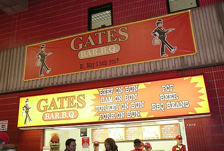 Gates BBQ