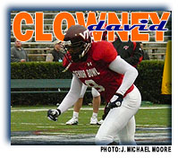 David Clowney