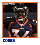 Cedric Cobbs