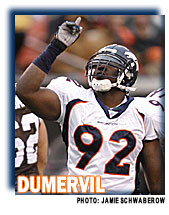 Dumervil