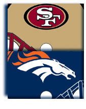 Broncos-49ers