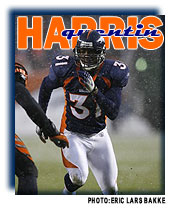 Quentin Harris
